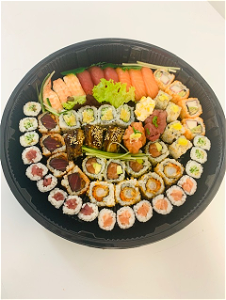 Foto Sushi Big Party Box